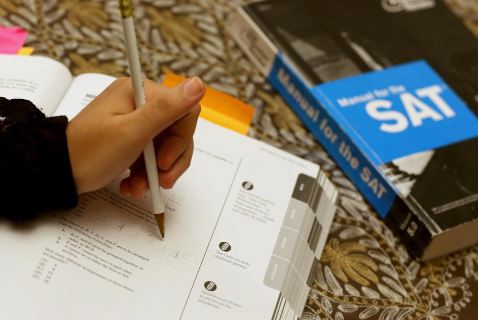 How the Coronavirus Pandemic May Affect Your SAT/ACT Testing