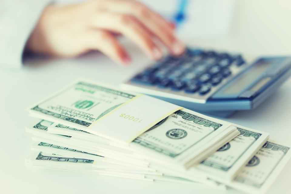 Five Ways To Make More Money Before Year-End Without Having To Leave Your Job