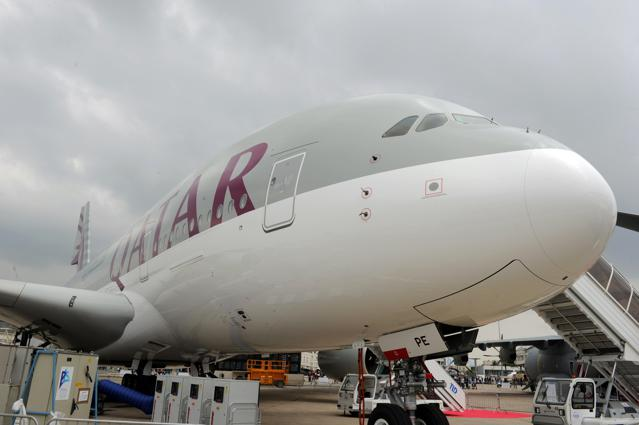 Etihad and Qatar Airways Report Earnings, So to Speak -- But Are They for Real?