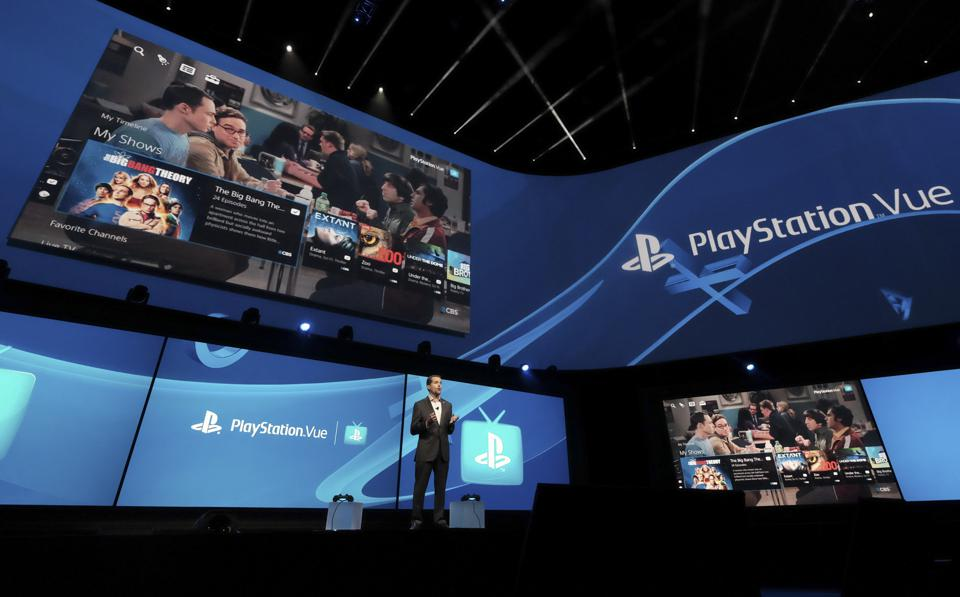PlayStation's E3 Press Conference: 2015
