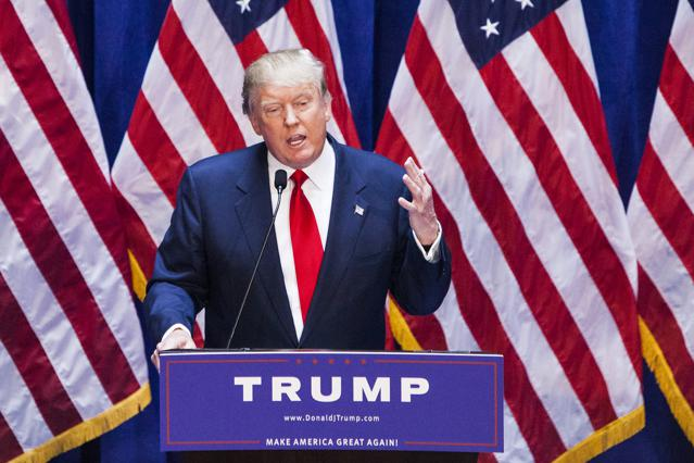 Branding Tips From Donald Trump, Presidential Candidate