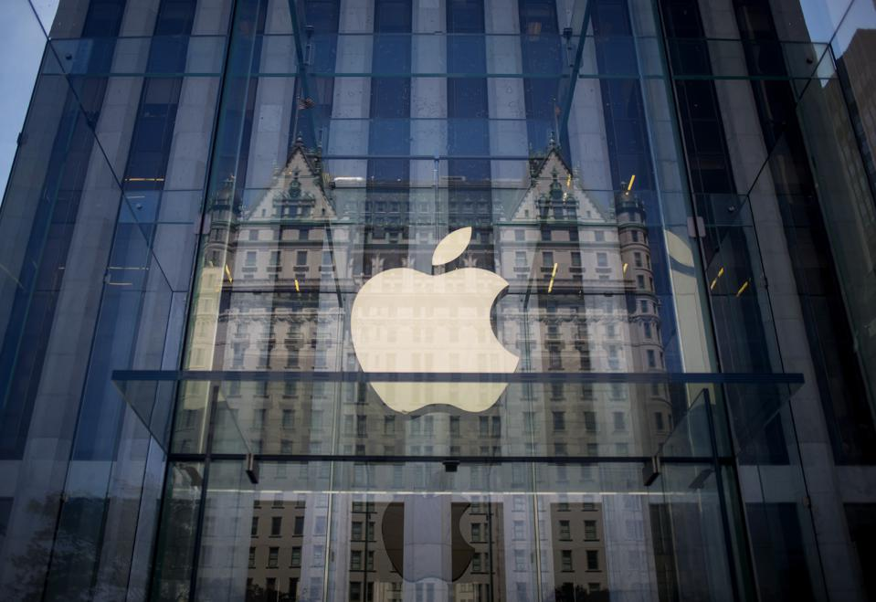 Apple About To Make A Push Into India