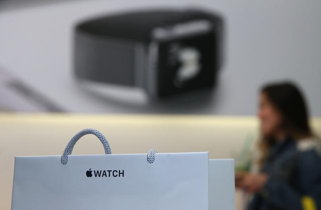 Could The Latest Apple Watch 2 Leak Kill Sales Of The Apple Watch?