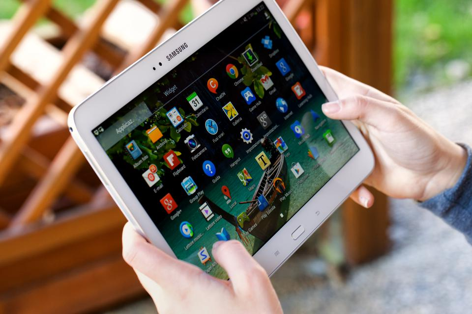 The Best Android Tablets Under $200