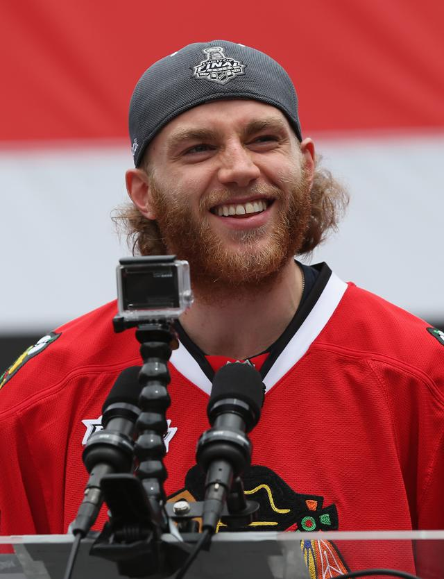 Patrick Kane Case Goes Back To Grand Jury: What To Expect Next