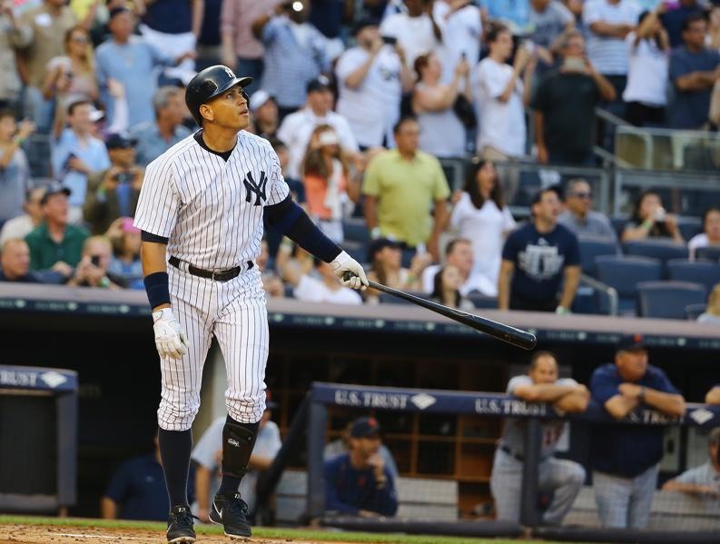 2. New York Yankees