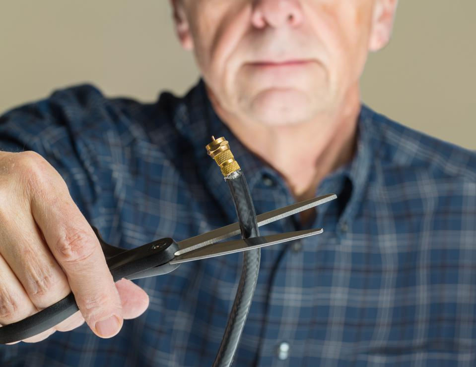 Why Are More People Cord Cutting? It's Not Just About Pricing.