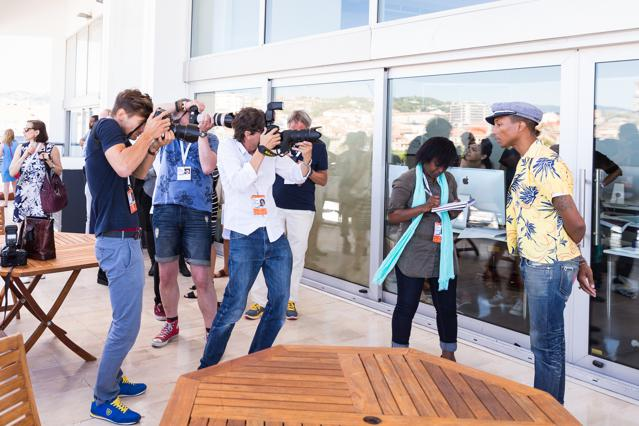 Why Innovation Took Center Stage At Cannes Lions 2015