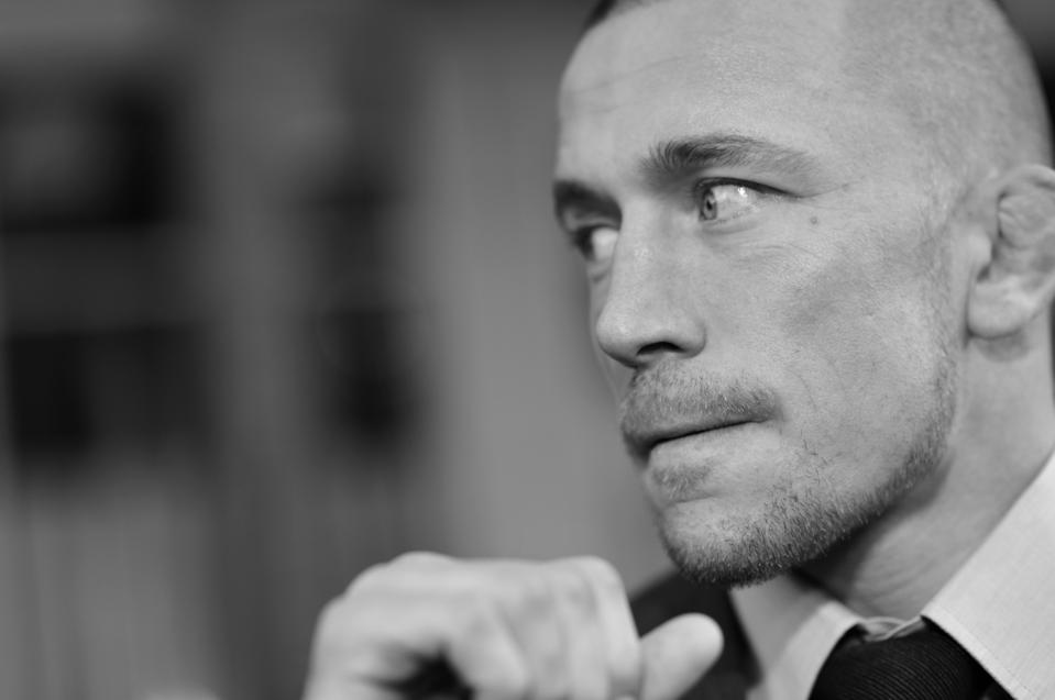 Georges St-Pierre Comeback: 3 Big-Money Fights That Could Happen With GSP's UFC Return
