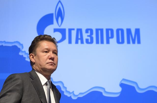 Russian Controlled Gas Pipelines Bad For Europe Energy Security, According To Ukraine
