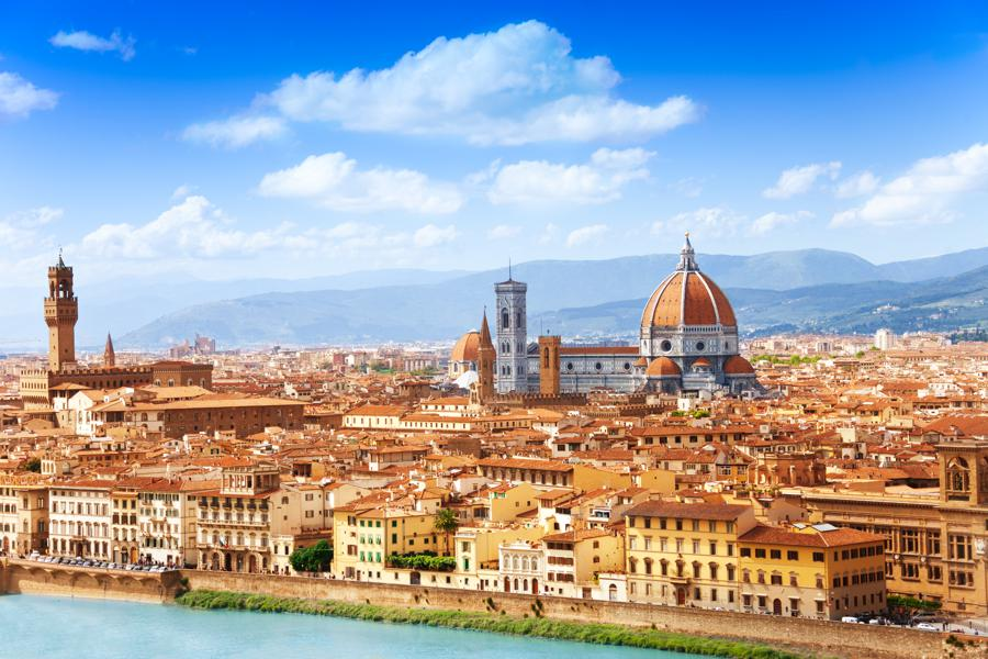The Best Things To Do In Florence