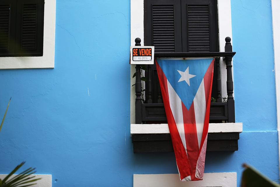 Obama's Misguided Solution To The Keynesian Crisis In Puerto Rico