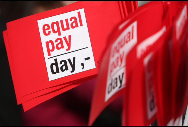 Men Offered Higher Pay Than Women For Same Job 69 Of Time