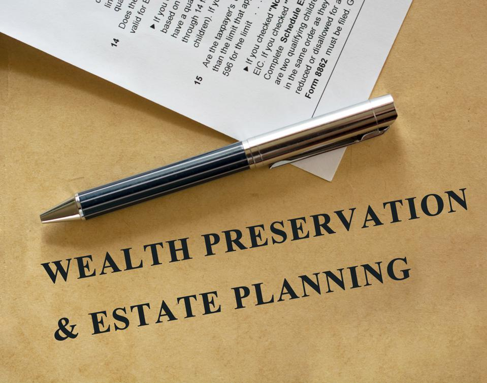 Do the new §7520 rates and low values present a unique opportunity for estate planning?