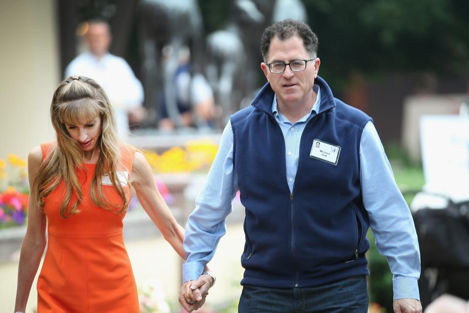 Texas Billionaire Michael Dell Pledges $36 Million to Hurricane Harvey Relief Fund