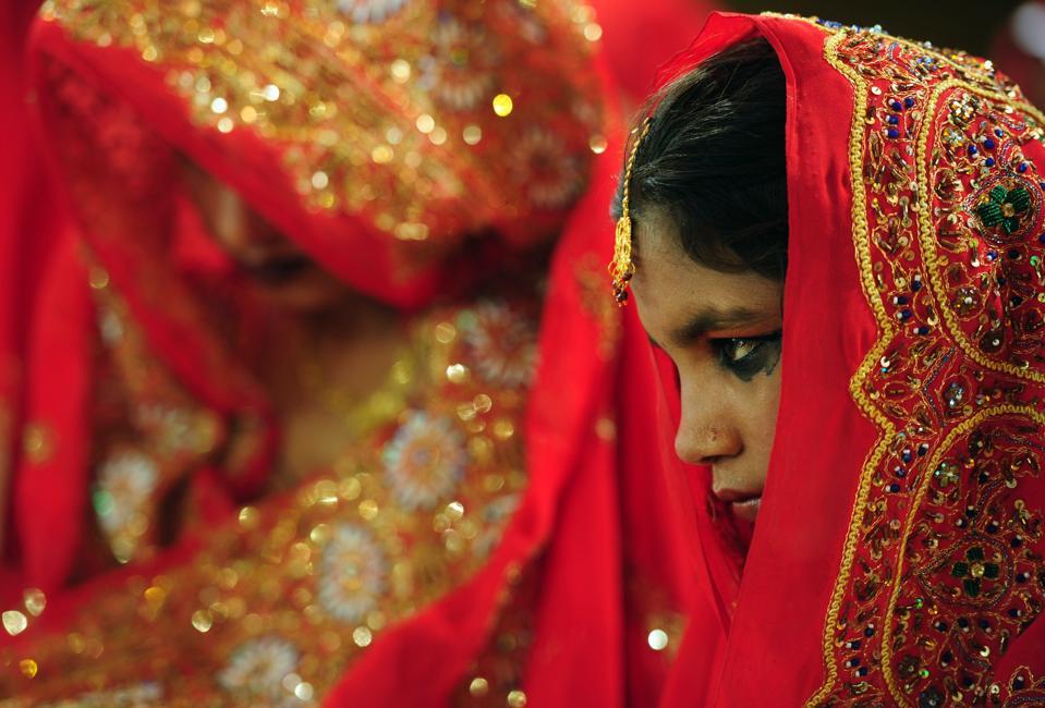 PAKISTAN-SOCIETY-WEDDING