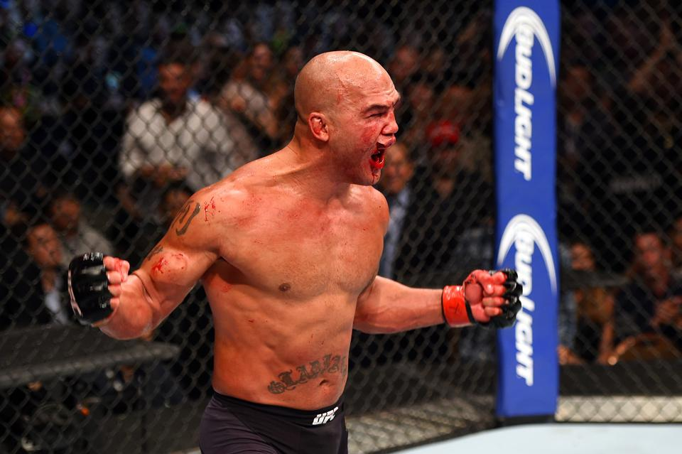 UFC On ESPN 5 Main Event Previ...