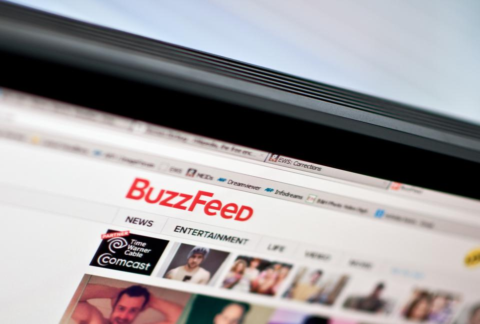 Judge Keeps BuzzFeed Lawsuit In Florida, Sidesteps 'Listicles' And Kitten Pics