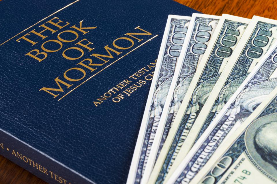 Mormons and money