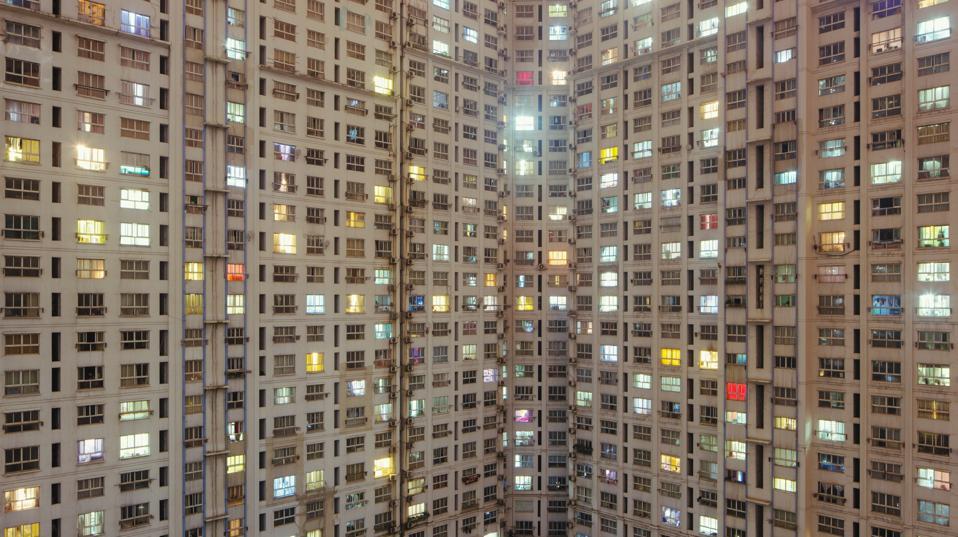 Living in China - Shanghai