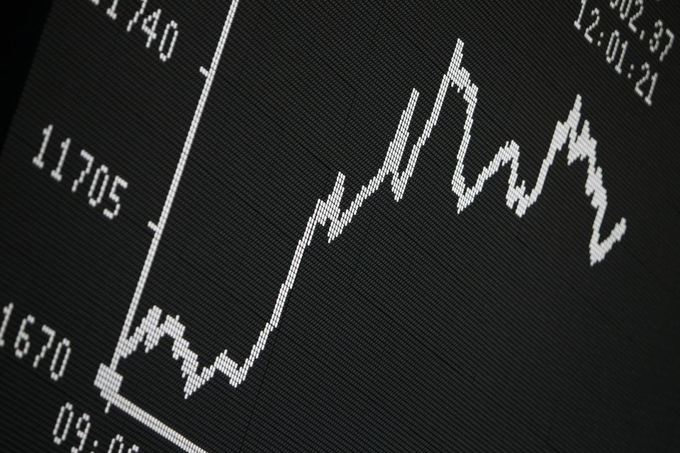 The Surprising Truth About Market Crashes