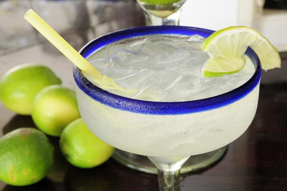 5 Tasty Bites To Pair With Your Favorite Margaritas, Plus Recipes!