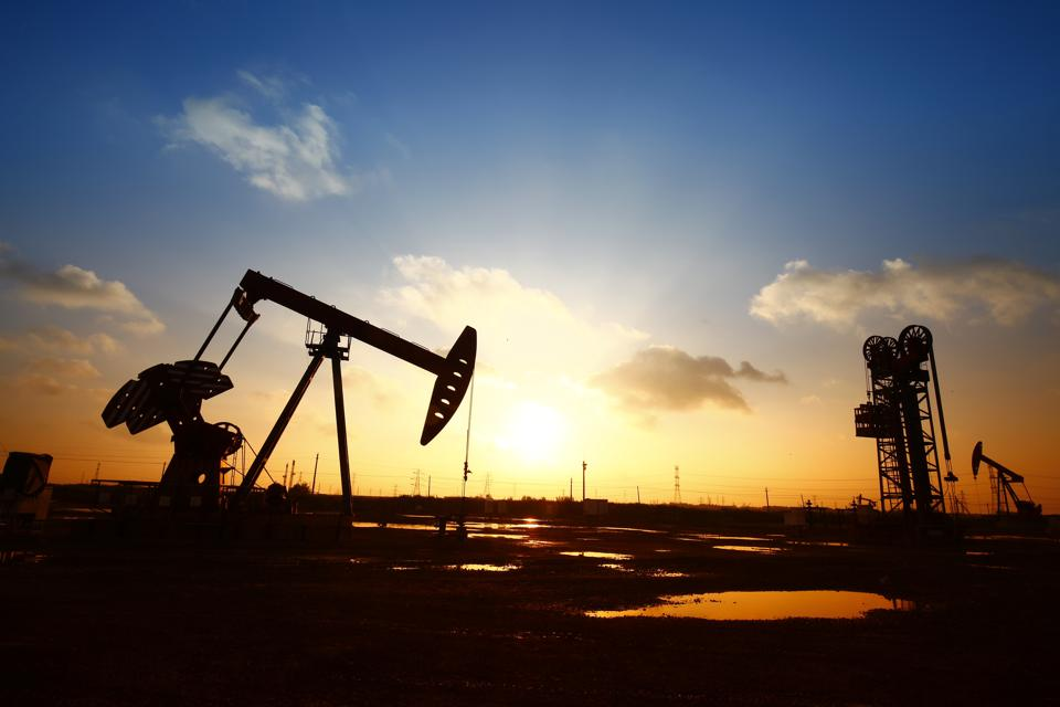 Decline In Oil Discoveries Is Not A Big Deal