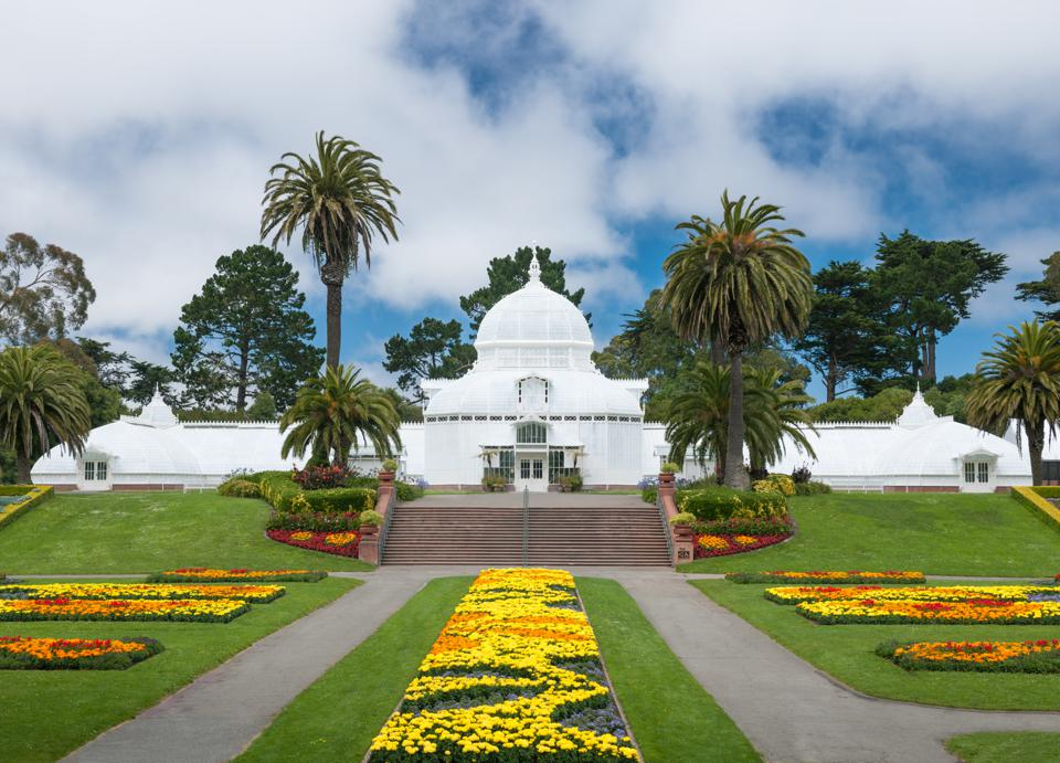 Here's How To Virtually Celebrate San Francisco's Golden Gate Park's 150th Birthday Today
