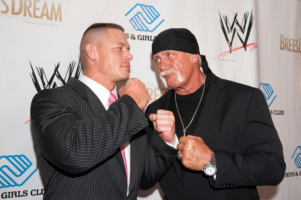 Hulk Hogan Speaks From Experience About John Cena Heel Turn