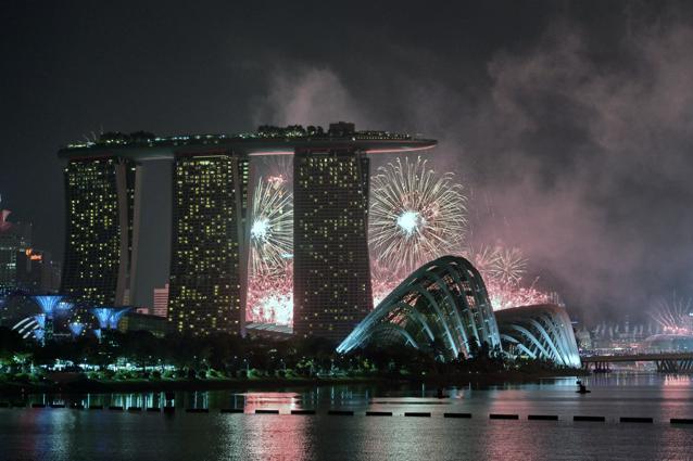 Millionaires Migrating To U.K., U.S., Singapore And Australia, Report Says