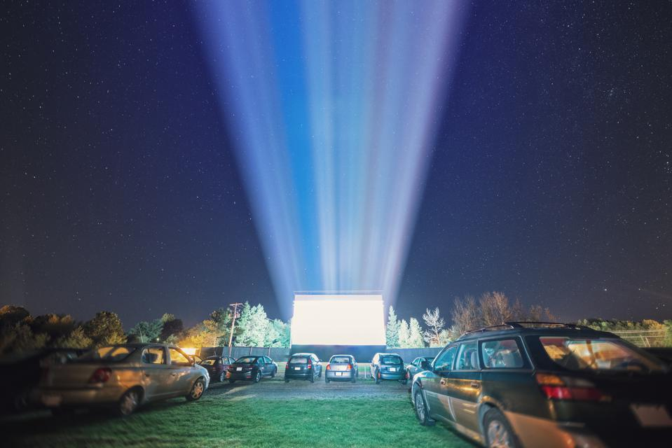 Summer's Best Drive-In Events: Concerts, Movies, Comedy And Much More