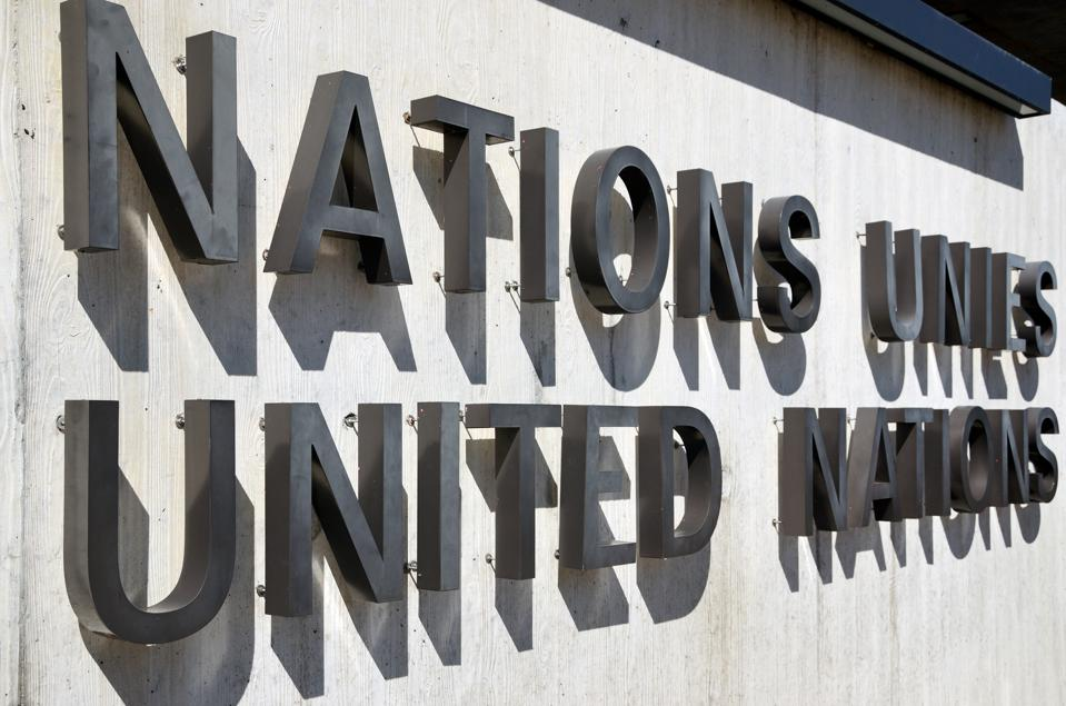 UN offices have been hacked, report confirms