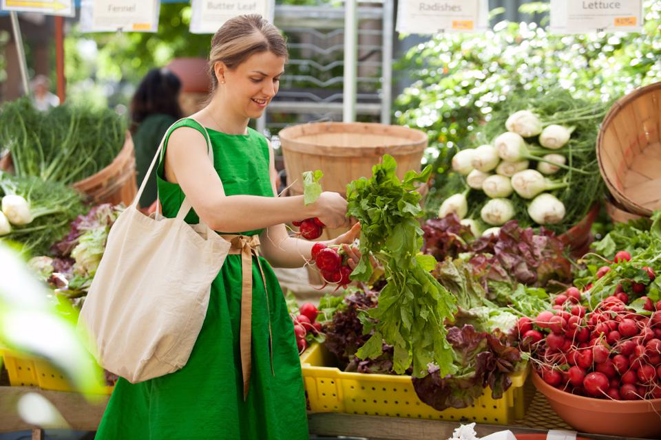 Offering high-quality eats and promoting small-scale sustainable farming, these markets all pack healthy servings of extras with each delicious purchase.