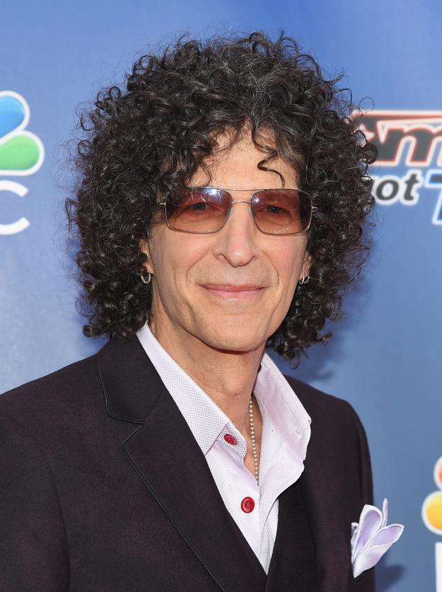 It S Time For Howard Stern To Change The Broadcasting