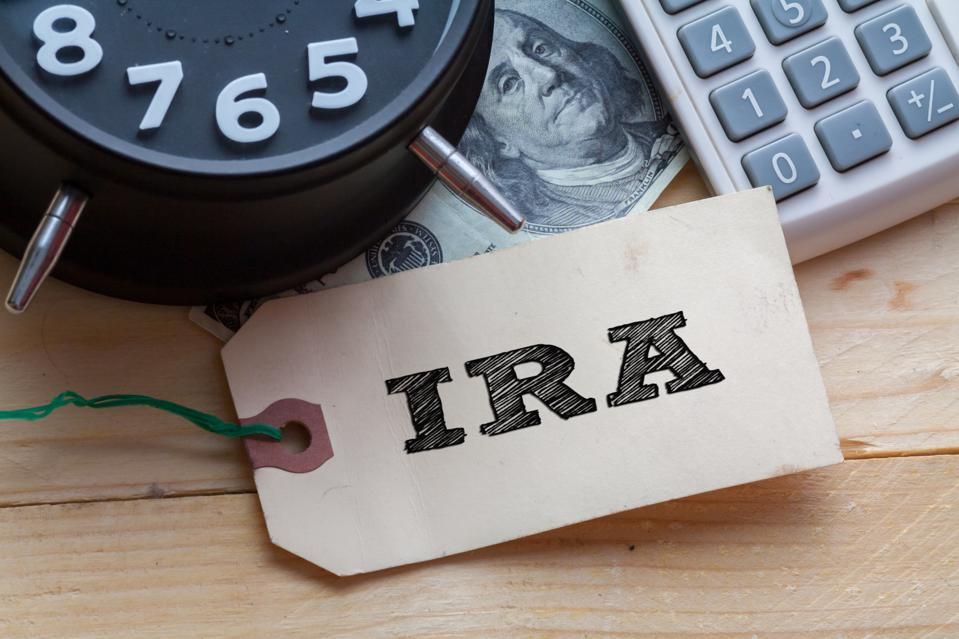 Fifth Circuit Examines Intersection Of IRA Withdrawals And Bankruptcy Exemptions