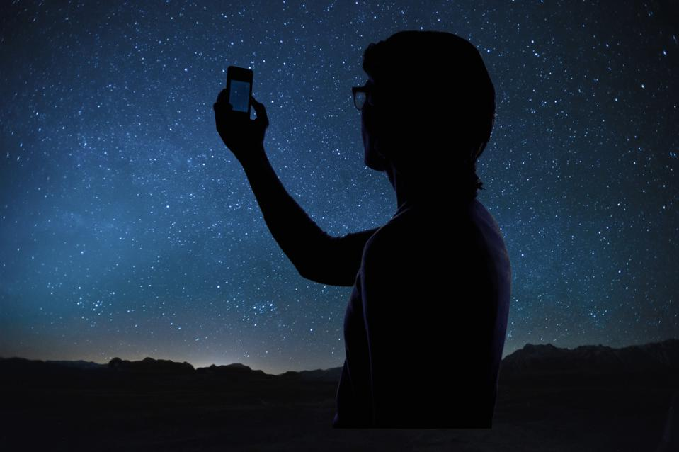 What's the best stargazing app for smartphones?