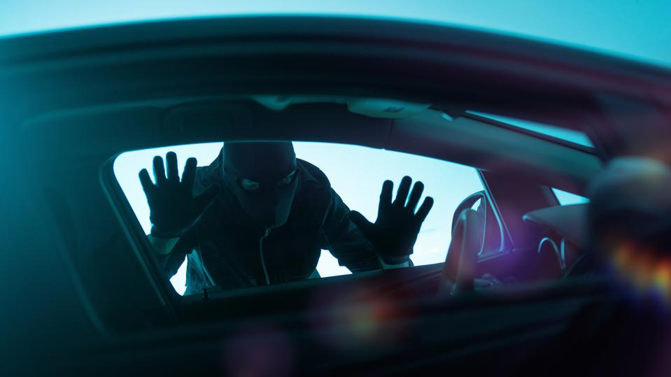 While car thefts were down overall, they jumped in 11 U.S. states last year.