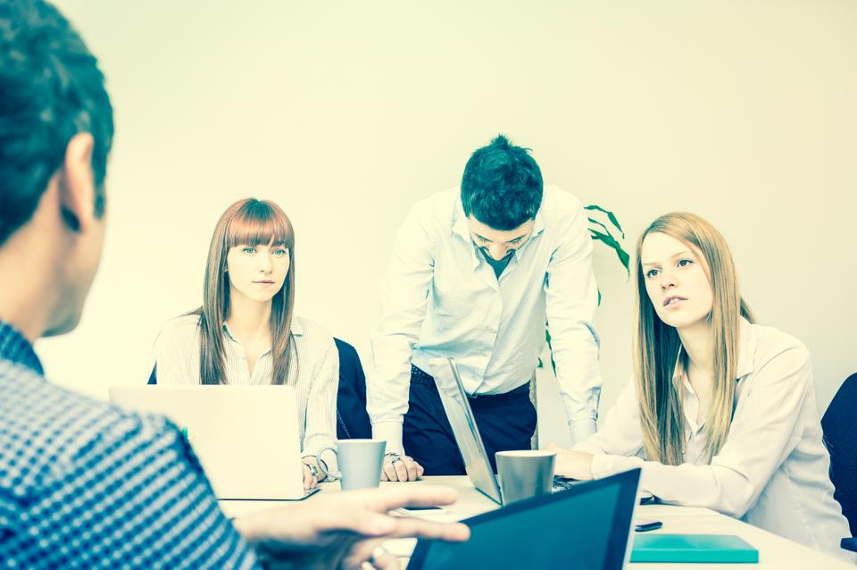 3 Surefire Ways To Bankrupt Your Leadership