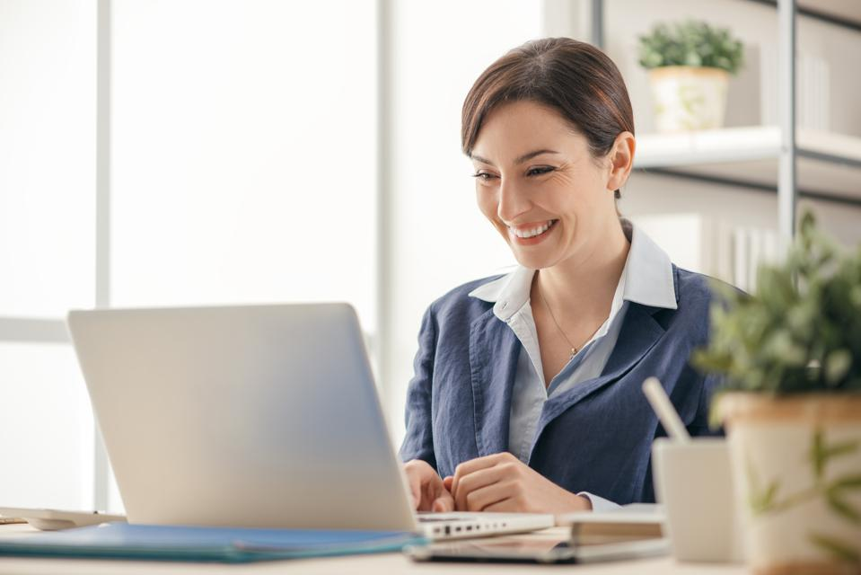 Women With These 20 Job Titles Are The Happiest At Work