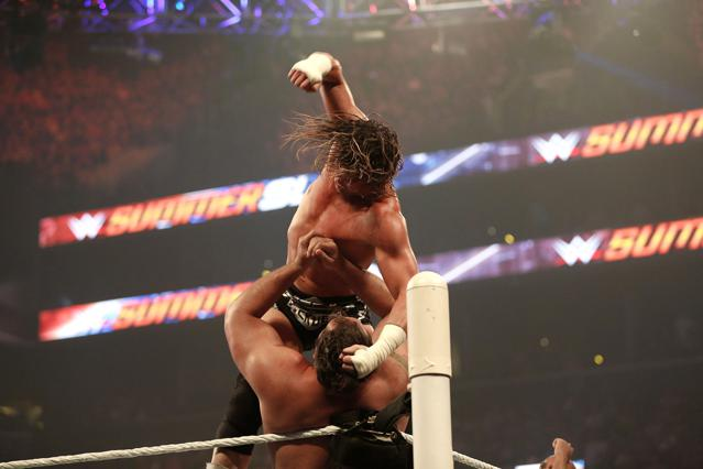 This Week in WWE Biz: Dolph Ziggler Turning Heel, Roman Reigns Promo Bombs and More