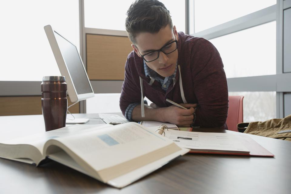 Pearson's Digital-First Strategy Will Change How Students
