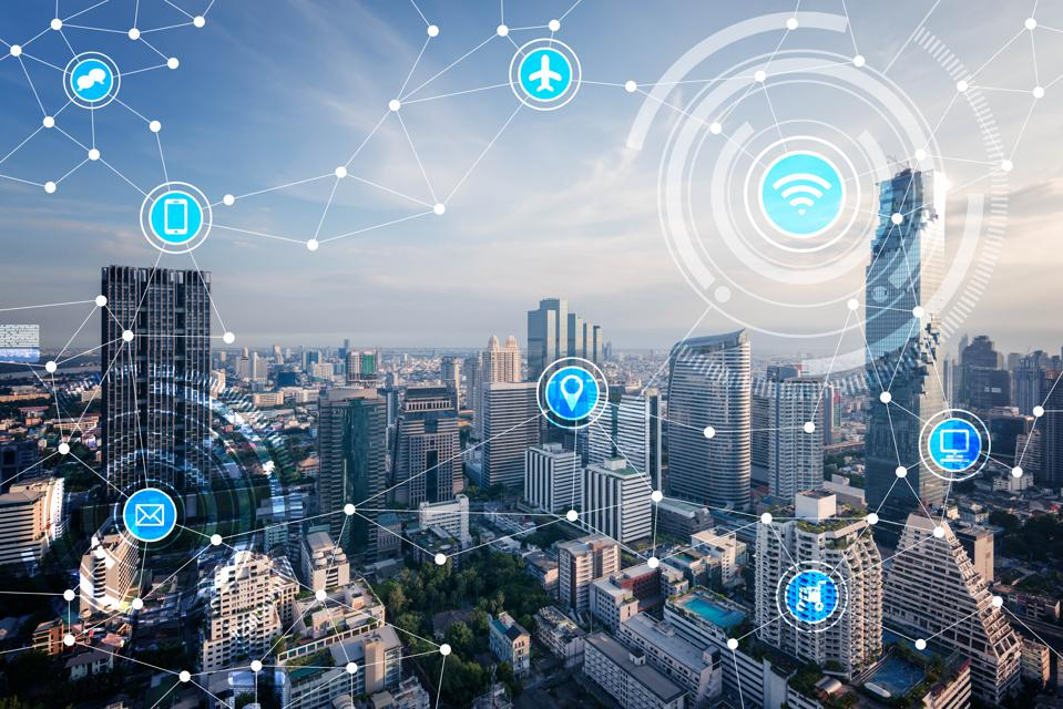 Cities Cannot Be Reduced To Just Big Data And IoT: Smart City Lessons From Yinchuan, China