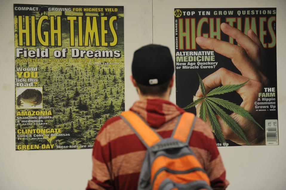 High Times Cannabis Cup Denver