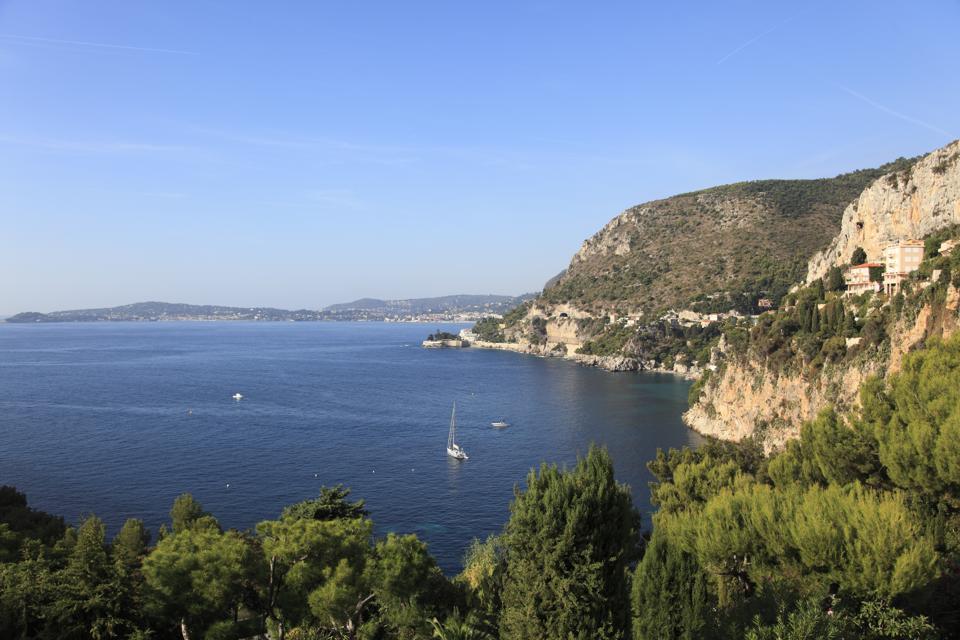 Cap d'Ail France