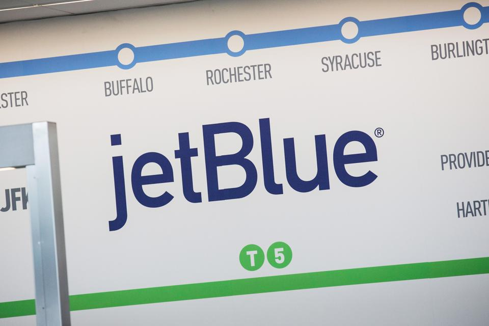 JetBlue Pilots Vote To Unionize