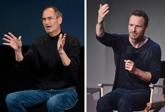 'Steve Jobs': See The Movie, Then Search Your Soul