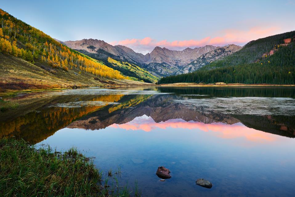 Piney Lake, Viajes, presupuesto, vuelos baratos, vuelos baratos, viajes 2020, pasajes aéreos, Colorado