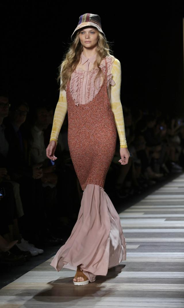 The Best Collections of New York Fashion Week: Spring/Summer 2010 Trends