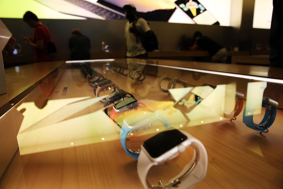 Watch This: Apple's 'Flop' Might Be Right On Time