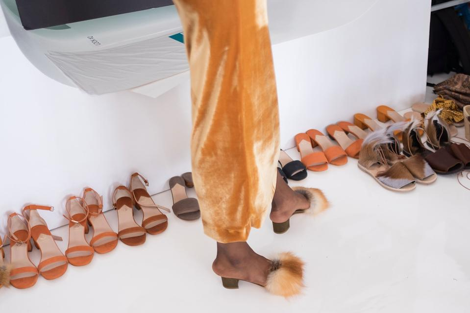 Brothers Vellies - Presentation - Spring 2016 New York Fashion Week